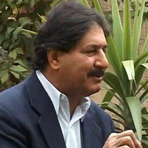 Sarfraz Nawaz