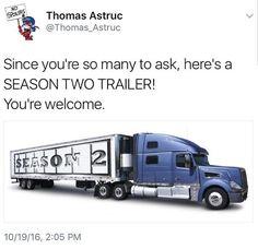 Thomas Astruc