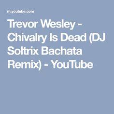Trevor Wesley