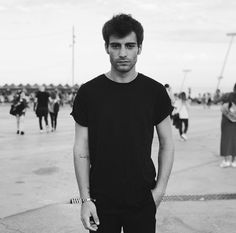 Alex Domenech