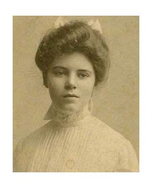 Harriet Stewart