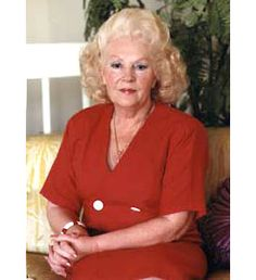 Irene Gut Opdyke