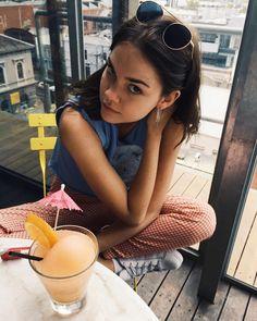 Maia Mitchell
