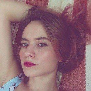 Natalia Rack