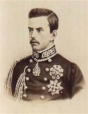 Prince Umberto