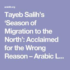 Tayeb Salih
