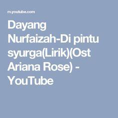 Dayang Nurfaizah