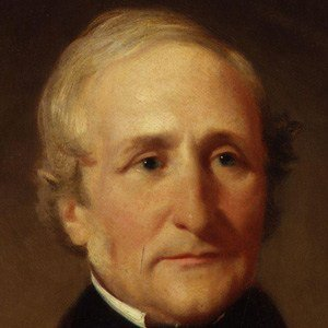 Edward Sabine