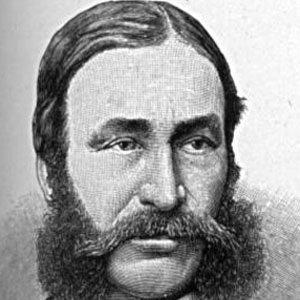 Heinrich Barth