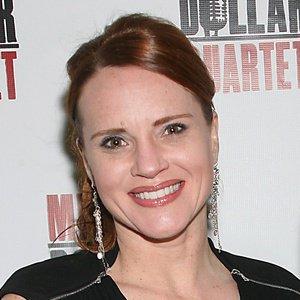 Jennifer Laura Thompson
