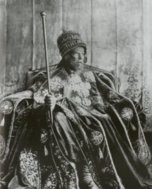 Menelik II