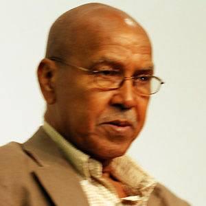 Nuruddin Farah