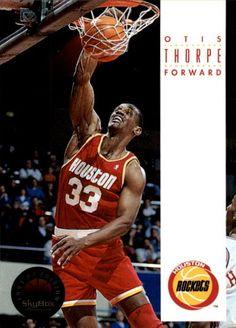 Otis Thorpe