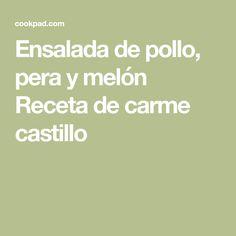Pollo Castillo