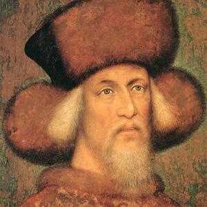 Sigismund Of Luxemburg