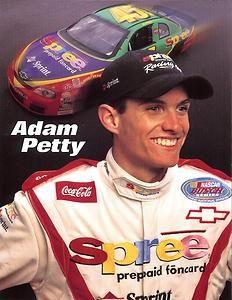 Adam Petty