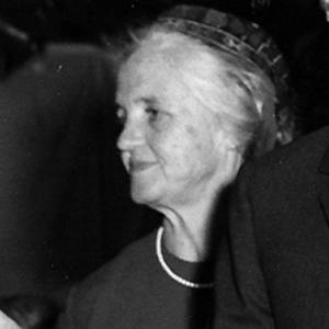Ava Helen Pauling
