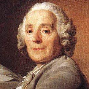 Christophe-Gabriel Allegrain