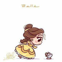 David Belle