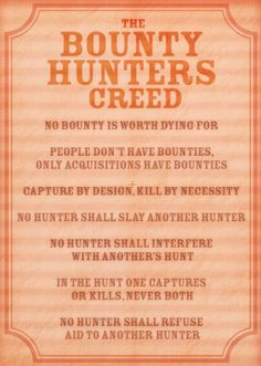Hunter Creed