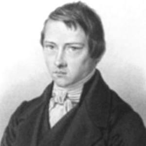 Johannes Rebmann