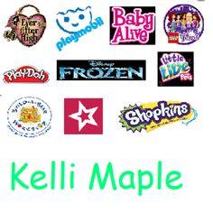 Kelli Maple