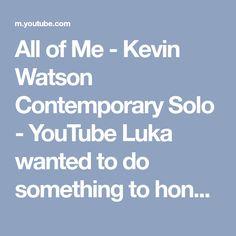 Kelvin Watson