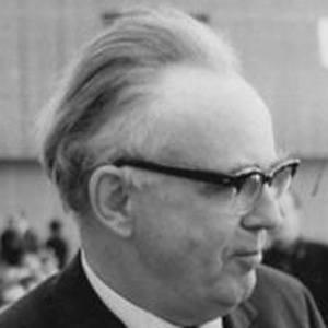 Max Steenbeck