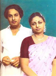 MG Ramachandran