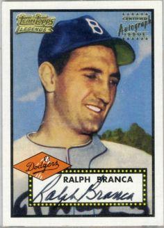 Ralph Branca