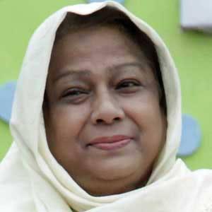 Rani Hamid