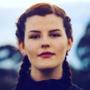Caitlin Jane Kiffiemy