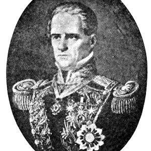 General Santaanna
