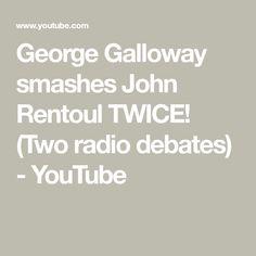 George Galloway