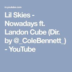 Landon Cube