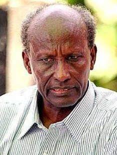 Mohamed Farrah Aidid