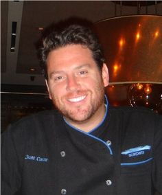 Scott Conant