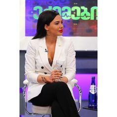 Shorena Begashvili