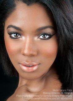Tatiana Price