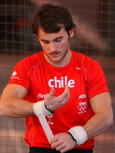 Tomas Gonzalez