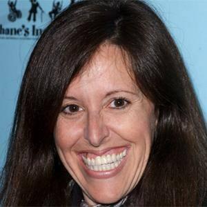 Wendy Liebman
