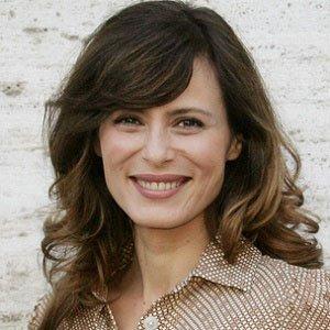 Aitana Sanchez-Gijon