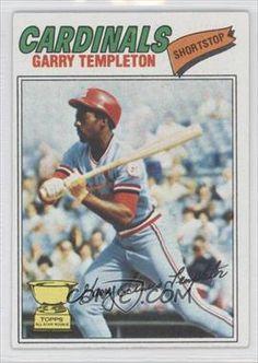 Garry Templeton