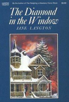 Jane Langton