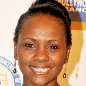 Karen Malina White
