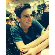 Liam Attridge