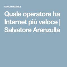 Salvatore Aranzulla