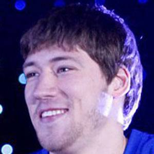 Viacheslav Kravtsov