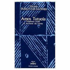 Amos Tutuola