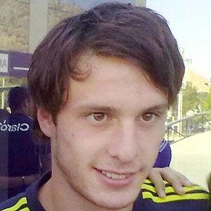 Angelo Henriquez